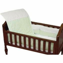Baby Bedding Sets Doll Kingdom Mini Crib/Port-a-Crib Set, Sa