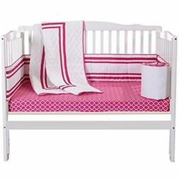Baby Bedding Sets Doll Soho Mini Crib/Port-a-Crib With 100%