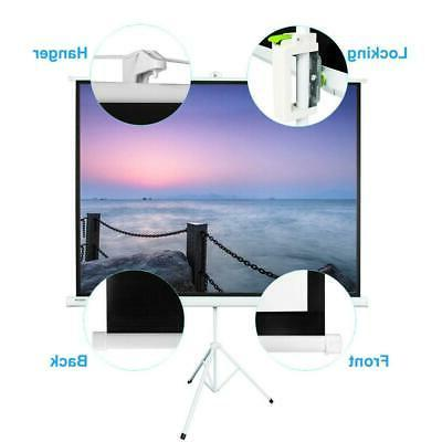 Portable Projection Up Tripod