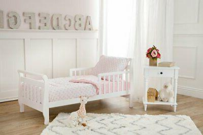 American Baby Cotton Percale Toddler Bedding