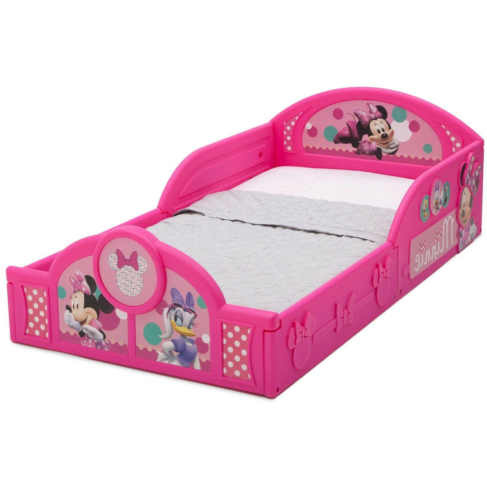 Disney Mouse Sleep and Bed by Children