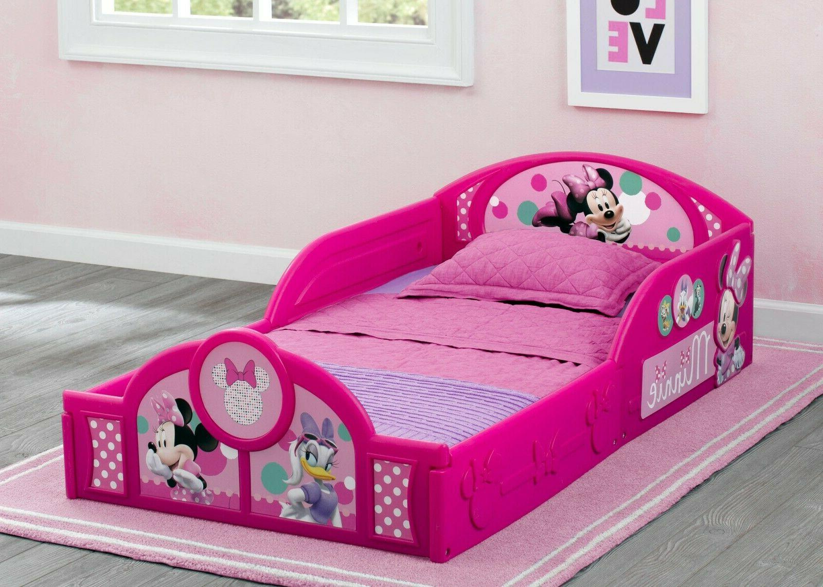 Disney Mouse Sleep Bed by Children