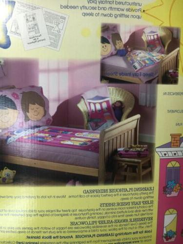 Bed Set NEW For