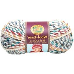 Lion Brand Yarns 5oz Skein LB640-610 Wool-Ease Thick Quick S